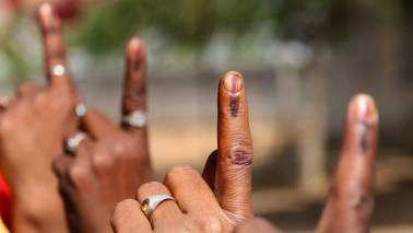 Campaigning ends for Oct 21 bypolls in 51 assembly and two Lok Sabha seats
