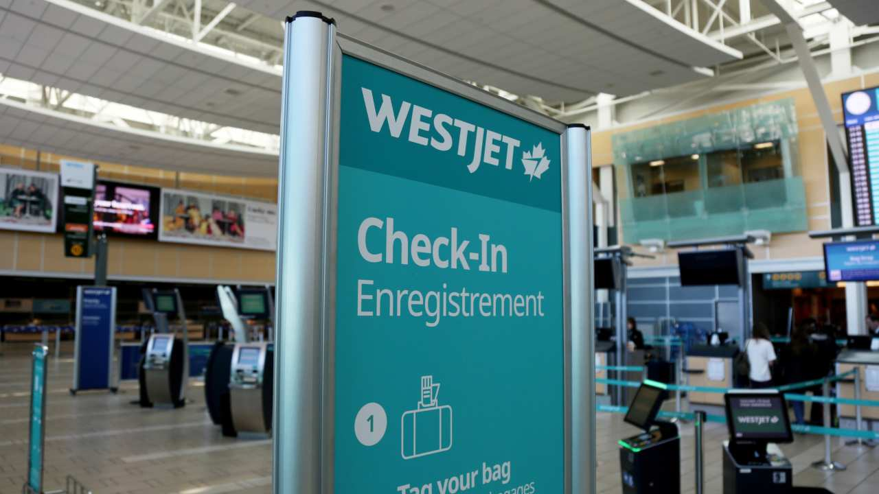 WestJet | On the seventh place is WestJet, a Canadian airline founded in 1996. The airlines internal operations are smooth and timely. (Image: Reuters)