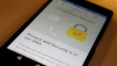 WhatsApp to refer security breach to US authorities