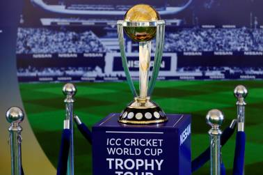 World Cup 2019: ICC releases official song for Cricket World Cup