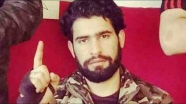 Who was Zakir Musa, one of the most dreaded militants in Kashmir?