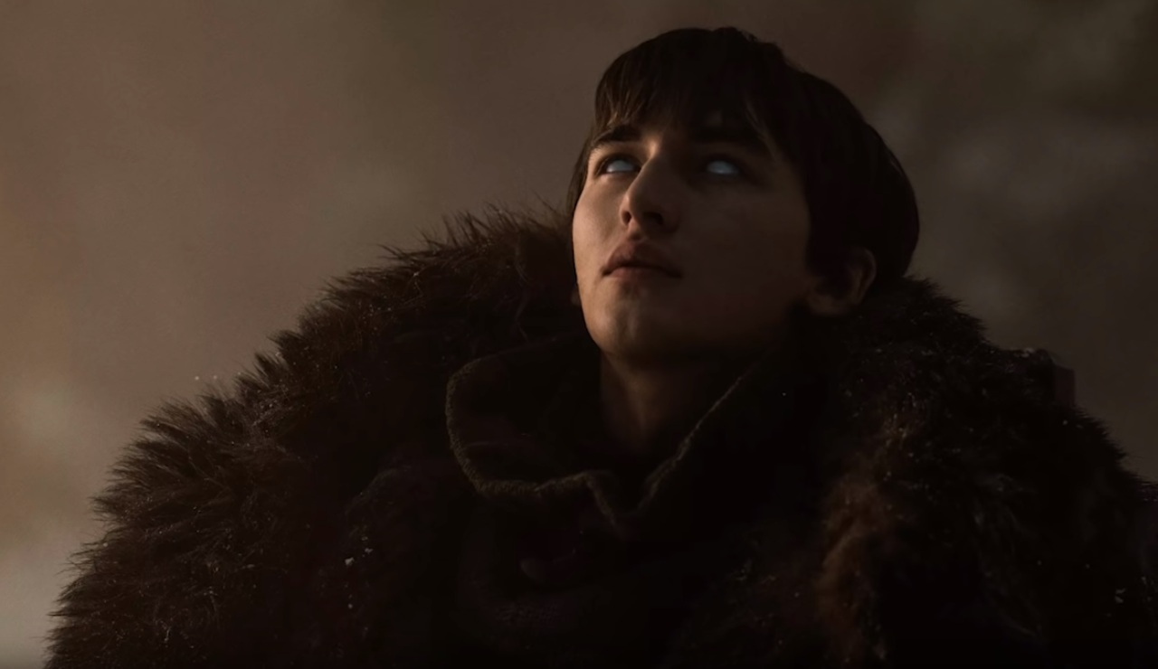 Isaac Hempstead Wright (Bran Stark) | $175,000 per episode (Image: YouTube/HBO)