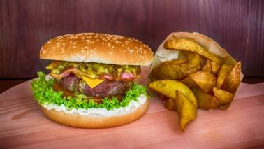 Glass pieces found in Burger King food in Pune; man spits blood: Report