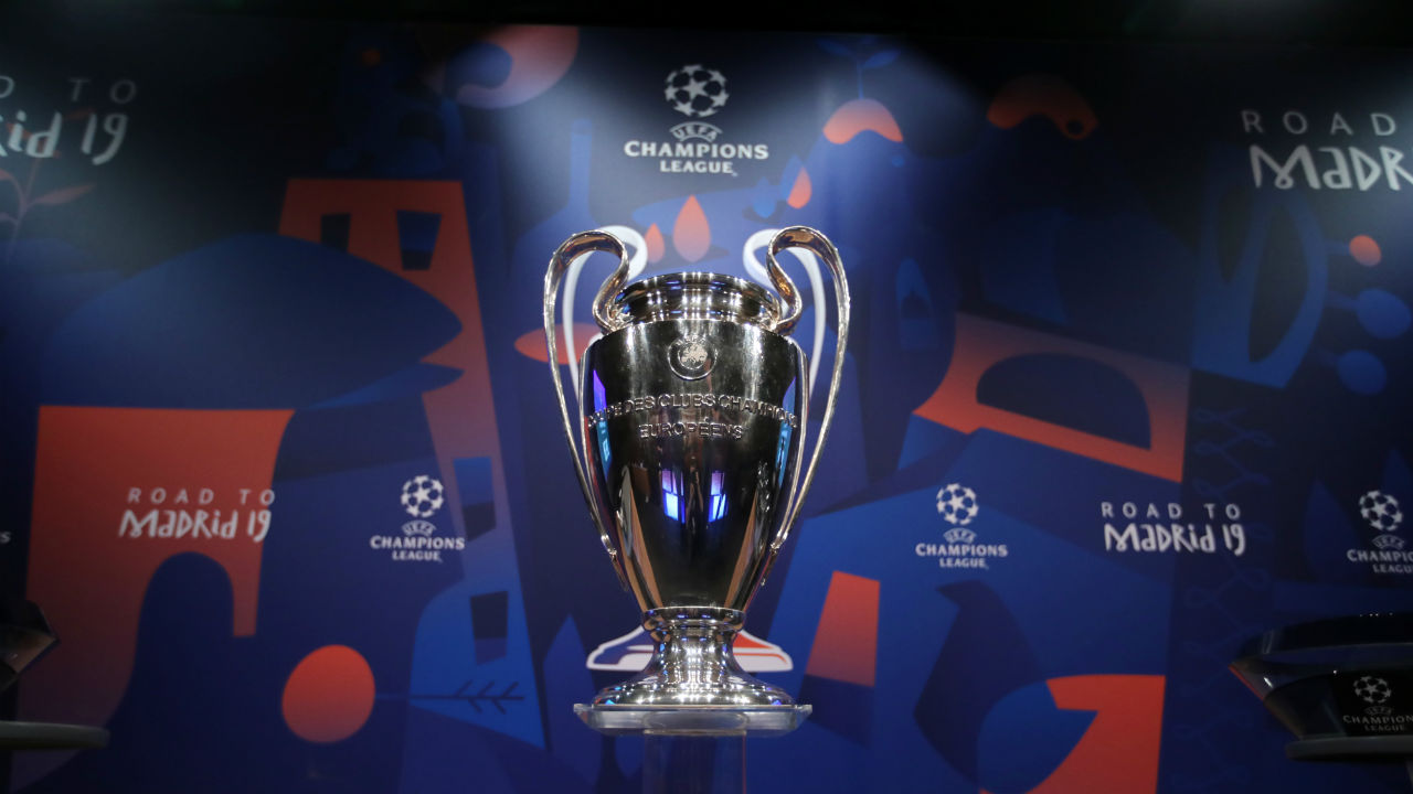 Ever since the inception of both the Champions and Europa League, it has never happened that all four finalist have come from the same country. This season, Liverpool and Tottenham are set to battle for the Champions League crown in Madrid, while Chelsea and Arsenal will face-off in the Europa League final at Baku. Let's take a quick look into the journey of the four English clubs who created history by qualifying for the Finals. (Image: Reuters)