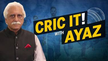 Cric It with Ayaz