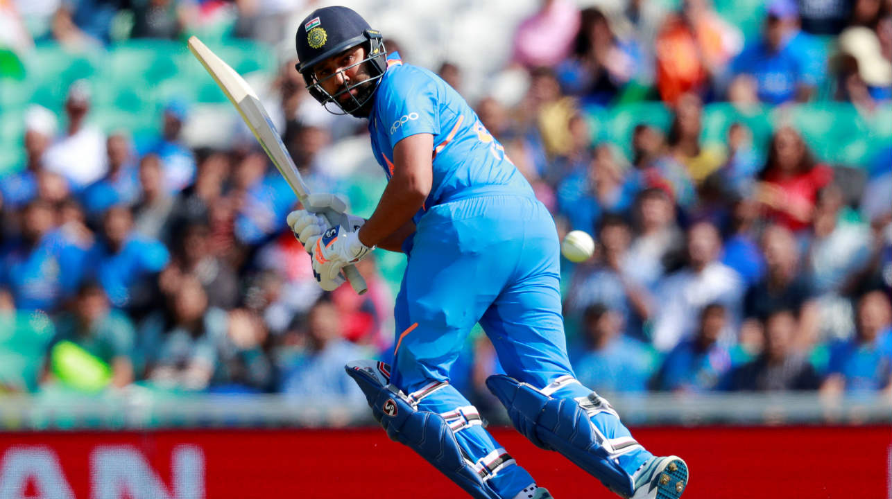 Ravindra Jadeja's fifty in vain as Boult stuns India in World Cup Warm-Up