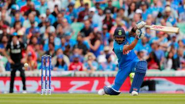 CWC 2019 IND vs NZ Warm-Up: Batsmen get a shake up as India lose by 6 wkts