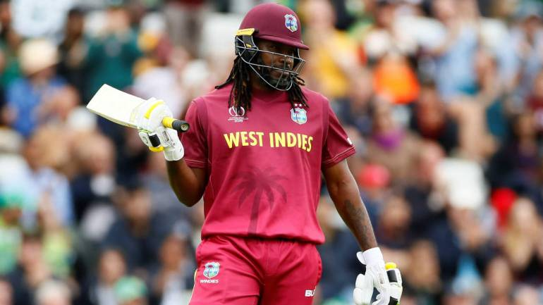 India tour of West Indies: Chris Gayle named in Windies ODI squad