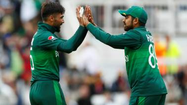 India vs Pakistan Live Score, ICC World Cup 2019: Sarfaraz wins the toss and opts to bowl; Shankar replaces Dhawan