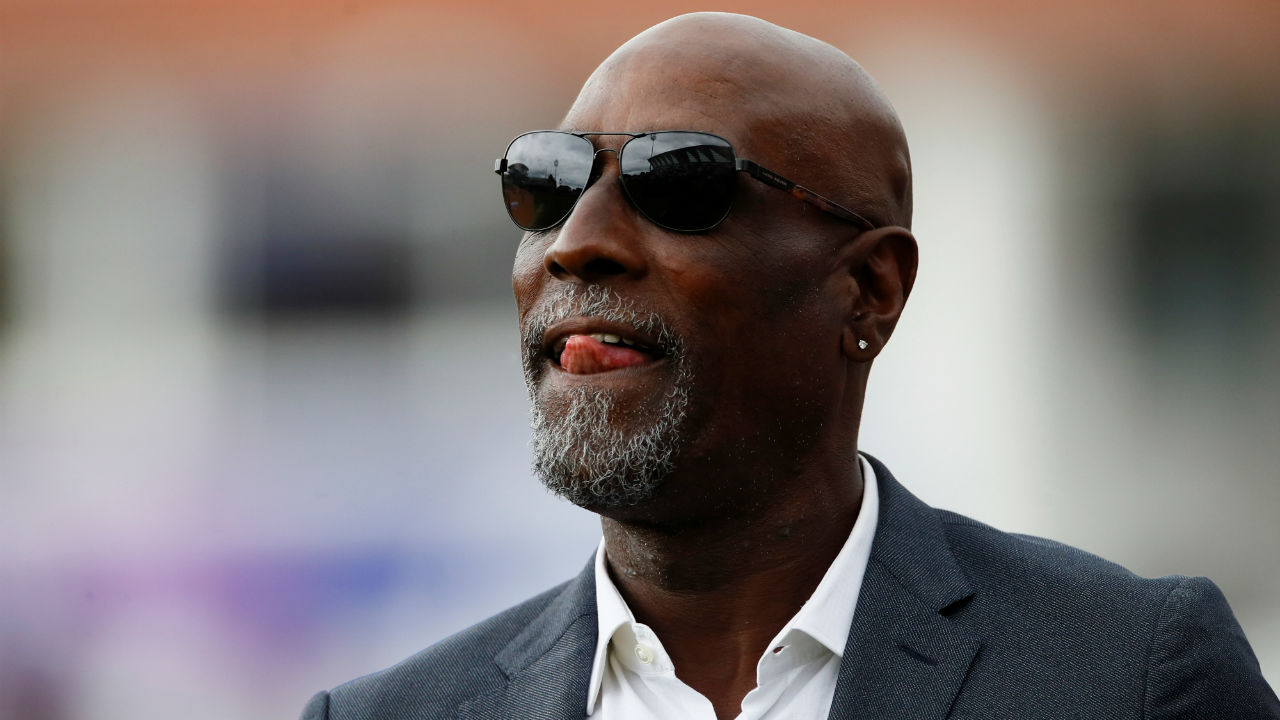 West Indian and Pakistan faced-off in match 2 of the 2019 ICC Cricket World Cup at Trent Bridge, Nottingham. West Indies captain Jason Holder won the Toss and opted to bowl. The legendary Viv Richards was in attendance to cheer for the West Indies side. (Image: Reuters)