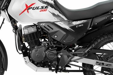 Hero XPulse 200 officially launched at starting price of Rs 97,000