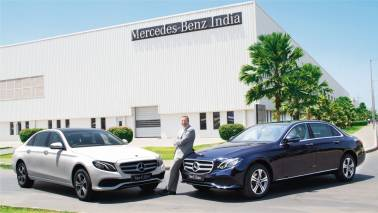 What you should know about 2019 Mercedes Benz E Class