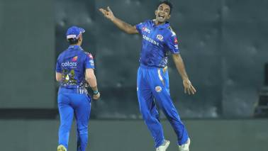 IPL 2019 CSK vs MI: Condition-specific planning key to Mumbai's success, Jayant Yadav