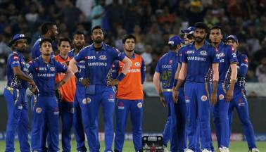 IPL final in Mumbai, no change in timings, concussion substitute introduced