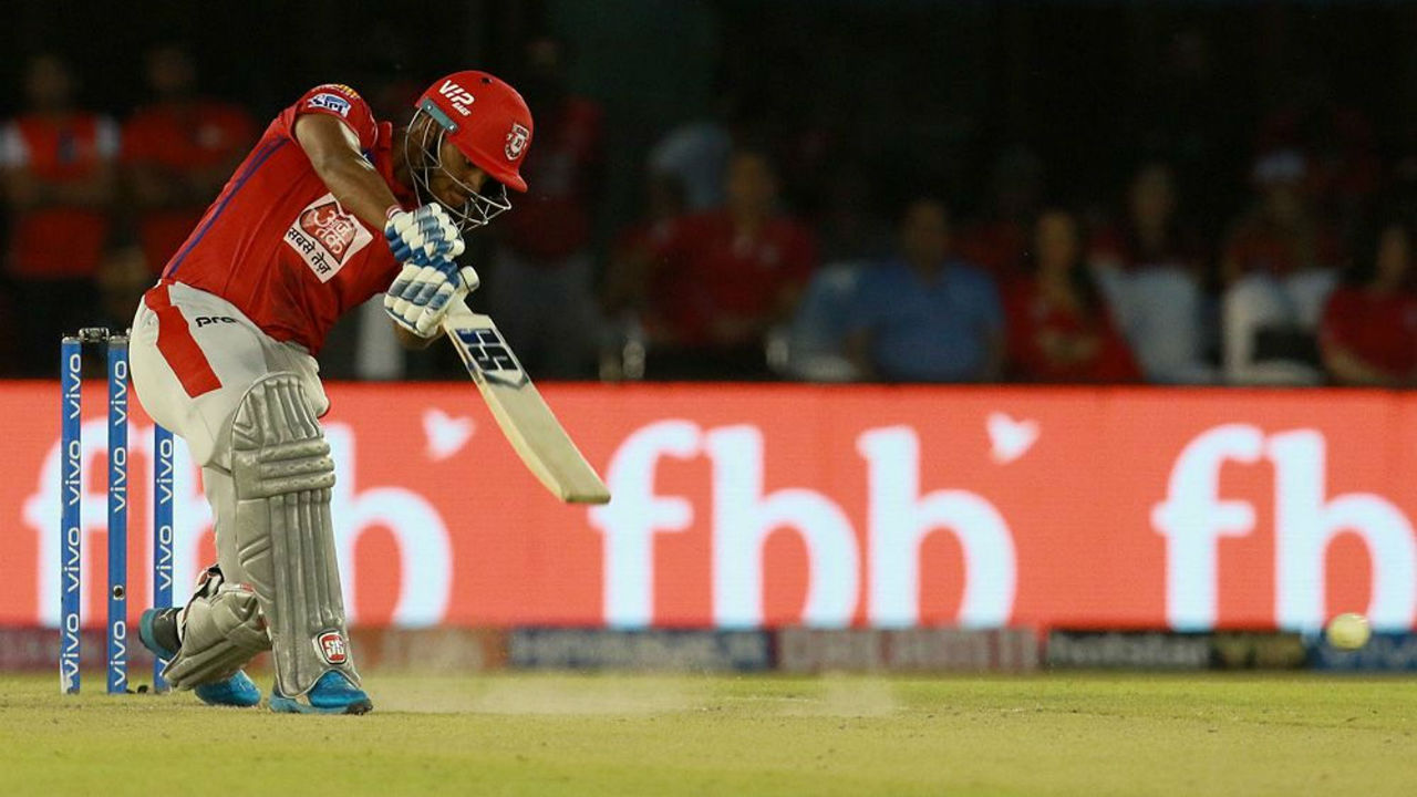 However, Nicolas Pooran played a sensible innings of 36 from 22 balls as Punjab chased the down the total in 18 overs with loss of 4 wickets to end their IPL 2019 campaign on a high.