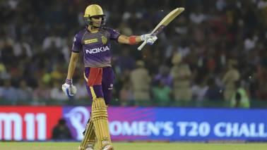 IPL 2019 KXIP vs KKR: Local lad Shubman Gill helps Kolkata end Punjab's playoff hopes