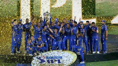 IPL 2019 Final: Mumbai beat Chennai by 1 run to seal unprecedented 4th title