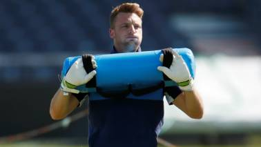 World Cup 2019: Jos Buttler set to take on role of England's destroyer in chief