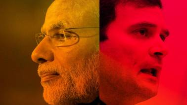 Lok Sabha election results: NDA crosses 300-mark in early trends