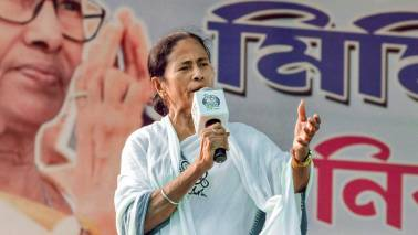 Mamata Banerjee trying to trample her opponents: Narendra Tomar