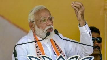 PM Modi wishes good health, long life to Rahul Gandhi on his birthday