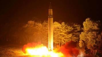 Risk of nuclear war now highest since World War II: UN