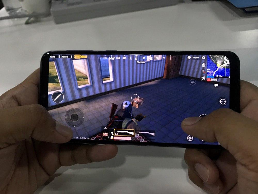 Samsung Galaxy M30 PubG