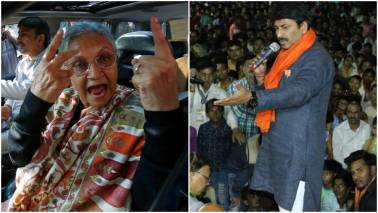 Lok Sabha polls Phase 6 | North East Delhi set for battle between two state unit chiefs
