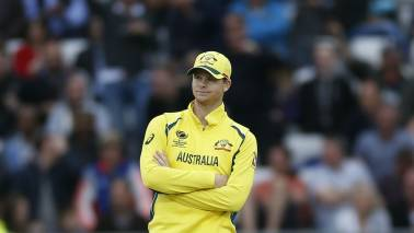 World Cup 2019: Smith ready to pick up where he left off at WC