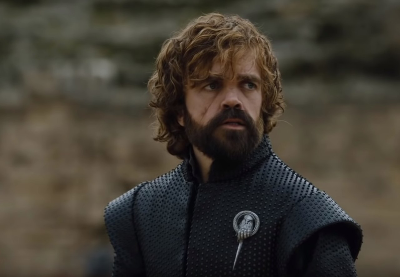 Peter Dinklage (Tyrion Lannister) | $500,000 per episode (Image: YouTube/HBO)