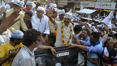 Buoyed by landslide Delhi victory, AAP to contest Bihar Assembly elections