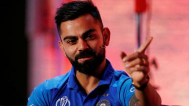 World Cup 20019: Kohli tips England to cross 500 mark in WC before anyone else