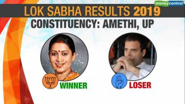 Top winners and losers of 2019 LS polls