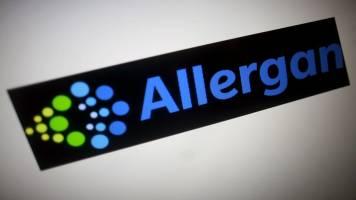 AbbVie to buy Botox-maker Allergan in $63 billion deal