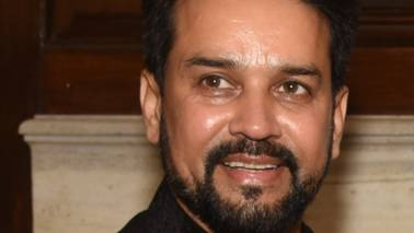Anurag Thakur holds pre-budget meet with stakeholders from digital economy, startups