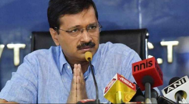 Twitter unhappy with Kejriwal's free rides for women, asks Delhi CM to  ensure safety first