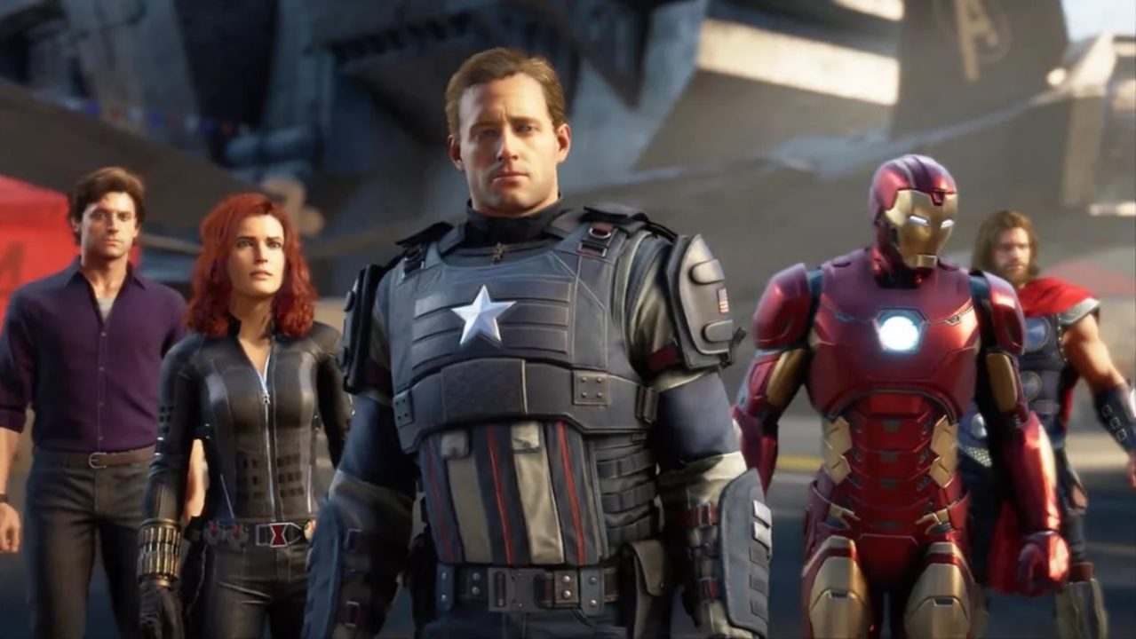 Avengers Game   We've known about an Avengers game for quite a while now, and at E3 2019, Square Enix went all out in showcasing the much-anticipated superhero adventure. And, even though the trailer may have been a bit disappointing, graphically, the game exceeds expectations. This superhero adventure has to potential to surpass all others that have come before that is if Square can deliver a compelling story line.