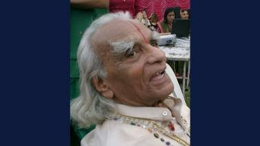 International Yoga Day | BKS Iyengar — the man who made yoga global