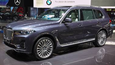 All you need to know about BMW X7