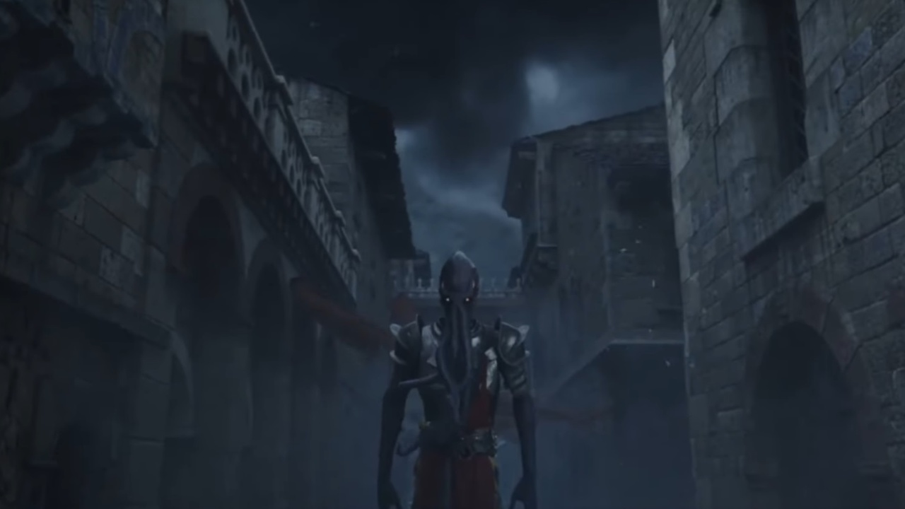 Baldur's Gate 3   It has been over two decades since the release of the first Baldur's Gate, which put role-playing maestros BioWare on the map. Larian Studios will take the lead with Baldur's Gate III as BioWare steps aside. While we only got a teaser of the new Baldur's Gate at E3, it is still a reason for celebration as Larian prepares to bring this classic back to the spotlight.