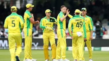 Cricket World Cup 2019: Australia outclass England by 64 runs on way to semifinals