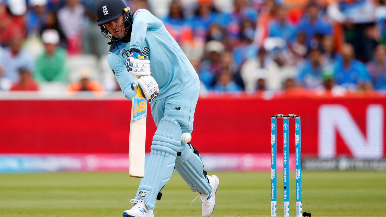 Cwc 2019 ind vs eng Jason Roy