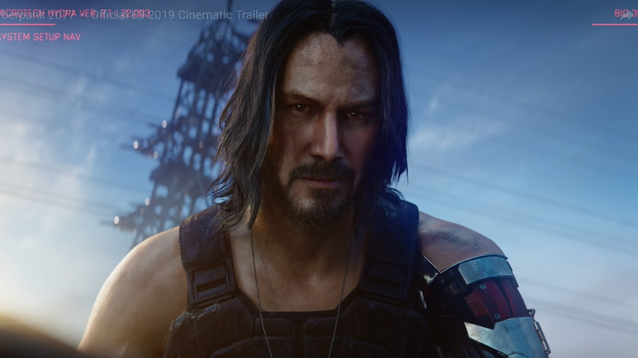 From Avengers to Cyberpunk 2077: Here are the biggest games that debuted at E3 2019