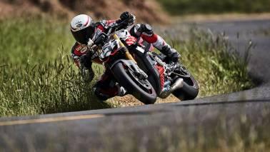 Ducati teases Streetfighter V4 ahead of Ducati World Premiere 2020
