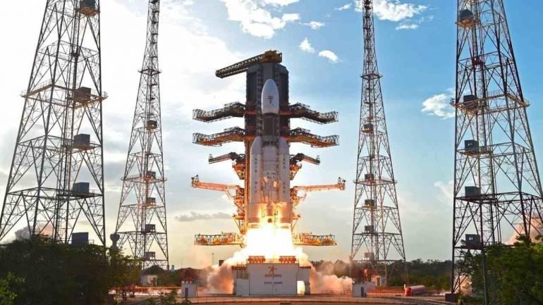 GSLV-MkIII (Image: ISRO)