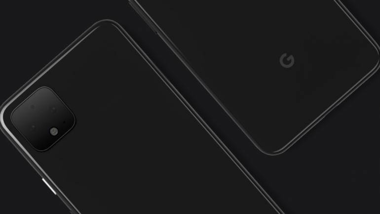 Pixel 4 renders and leaked specs reveal a bigger display and more RAM