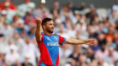 World Cup 2019: Afghanistan have need for speed, admits skipper Naib