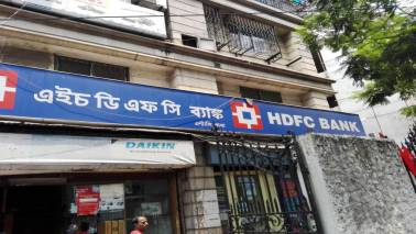 Buy HDFC Bank, target Rs 2820: Anand Rathi