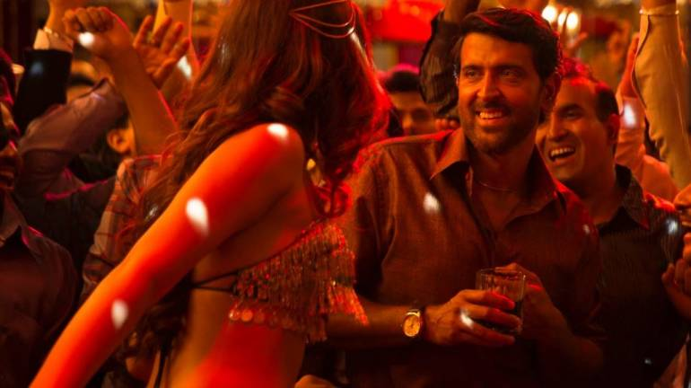 Image: Screengrab from Super 30 (Twitter/@iHrithik)