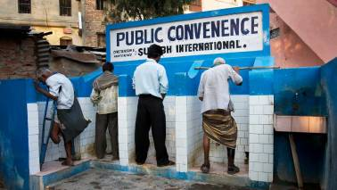 Swachh Bharat Mission helped reduce groundwater contamination: UNICEF